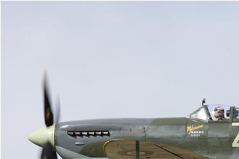 Photo#5383-1-Supermarine Spitfire LF9B