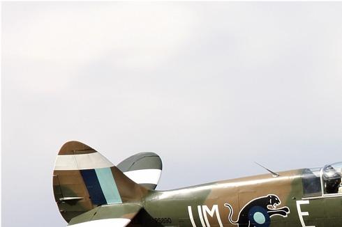 Photo#5384-1-Supermarine Spitfire PR19