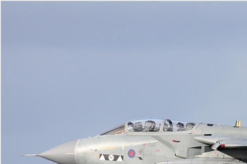 Photo#5389-1-Panavia Tornado GR4(T)