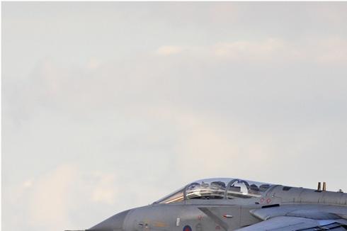 Photo#5391-1-Panavia Tornado GR4(T)