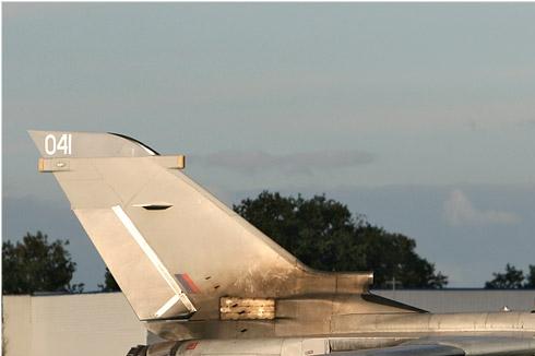 Photo#5392-1-Panavia Tornado GR4(T)