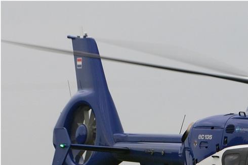 Photo#5400-1-Eurocopter EC135P2