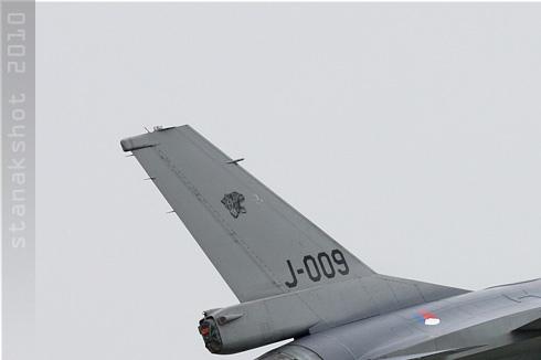Photo#5404-1-General Dynamics F-16AM Fighting Falcon