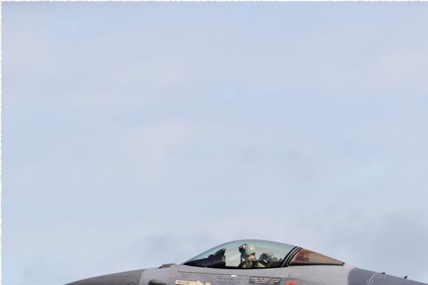 Photo#5405-1-General Dynamics F-16AM Fighting Falcon