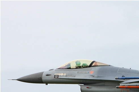 Photo#5407-1-General Dynamics F-16AM Fighting Falcon