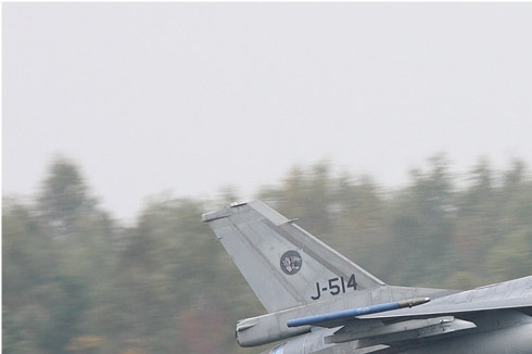 Photo#5417-1-General Dynamics F-16AM Fighting Falcon