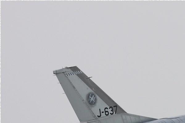 Photo#5418-1-General Dynamics F-16AM Fighting Falcon