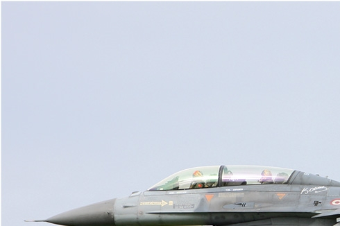 Photo#5431-1-Lockheed F-16D Fighting Falcon