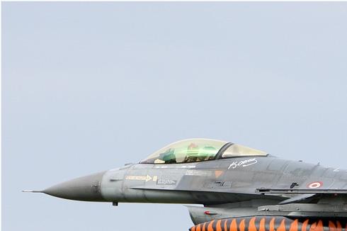 Photo#5433-1-Lockheed F-16C Fighting Falcon