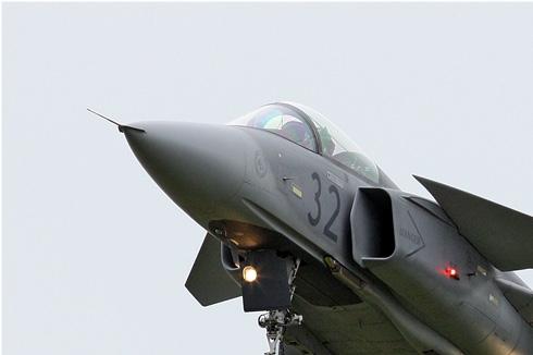 Photo#5435-1-Saab JAS39C Gripen