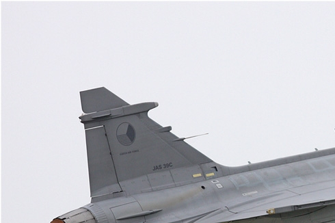 Photo#5442-1-Saab JAS39C Gripen
