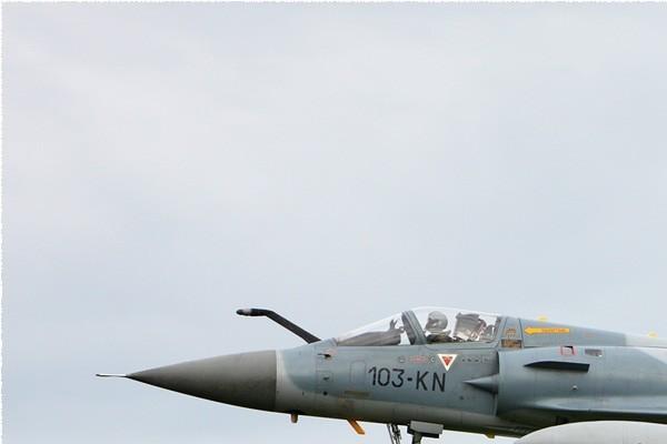 Photo#5456-1-Dassault Mirage 2000C