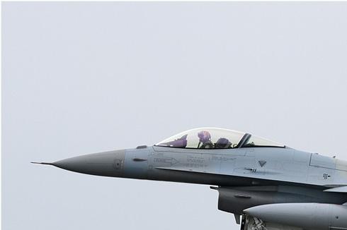 Photo#5493-1-Lockheed Martin F-16C Fighting Falcon