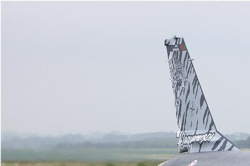 Photo#5498-1-General Dynamics F-16AM Fighting Falcon