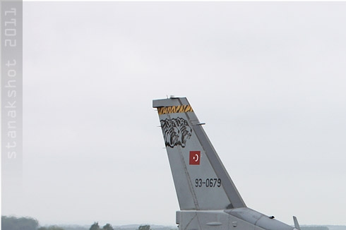 Photo#5503-1-Lockheed F-16C Fighting Falcon