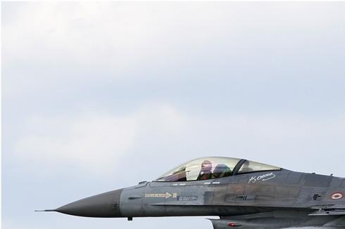Diapo5504 Lockheed F-16C Fighting Falcon 93-0679, Cambrai (FRA) NTM 2011