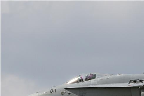 Photo#5508-1-McDonnell Douglas F/A-18C Hornet