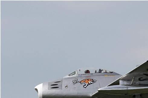 Photo#5515-1-North American F-86A Sabre