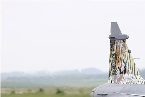Photo#5519-1-Saab JAS39C Gripen