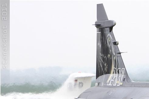 Photo#5522-1-Saab JAS39C Gripen