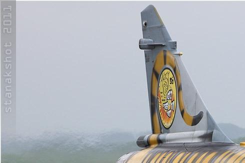 Photo#5529-1-Dassault Mirage 2000-5F