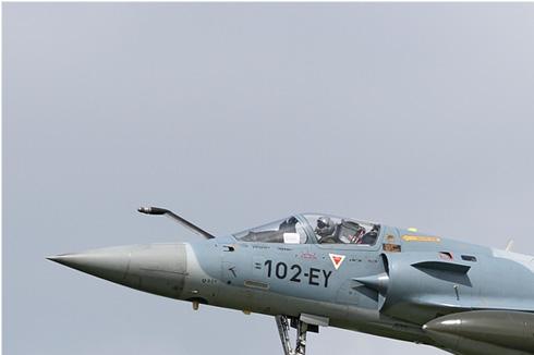 Photo#5531-1-Dassault Mirage 2000-5F