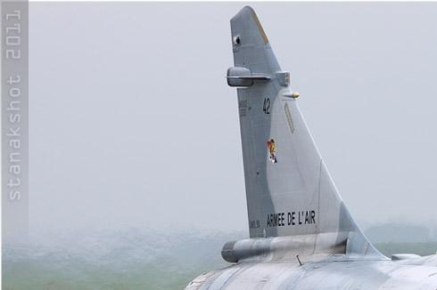 Photo#5532-1-Dassault Mirage 2000-5F