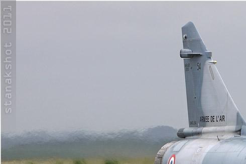 Photo#5534-1-Dassault Mirage 2000-5F
