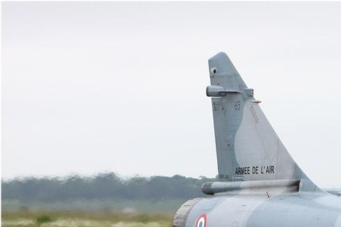 Photo#5540-1-Dassault Mirage 2000-5F