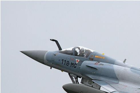 Photo#5541-1-Dassault Mirage 2000-5F