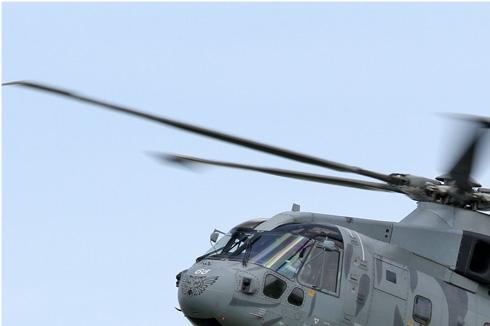 Photo#5543-1-EHI Merlin HM1