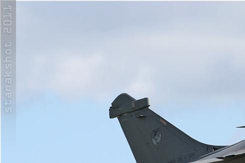 Photo#5545-1-Dassault Rafale C