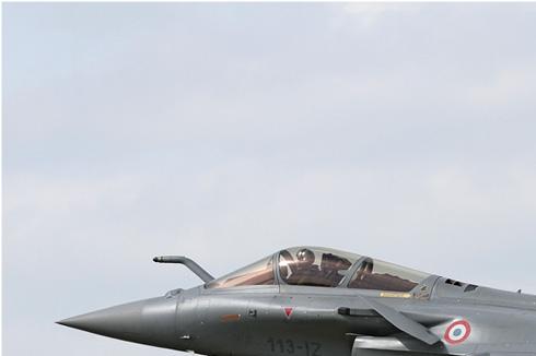 Photo#5547-1-Dassault Rafale C