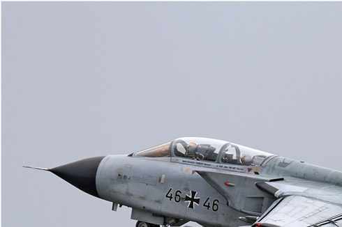 Photo#5558-1-Panavia Tornado ECR