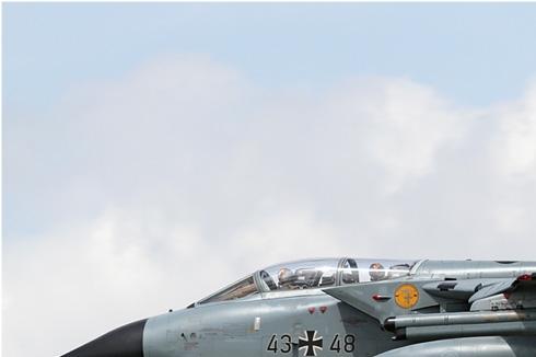 Photo#5560-1-Panavia Tornado IDS