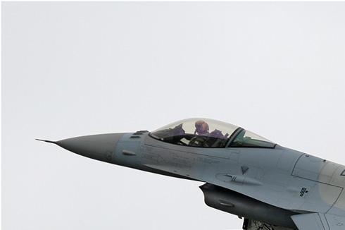 Photo#5589-1-Lockheed Martin F-16C Fighting Falcon