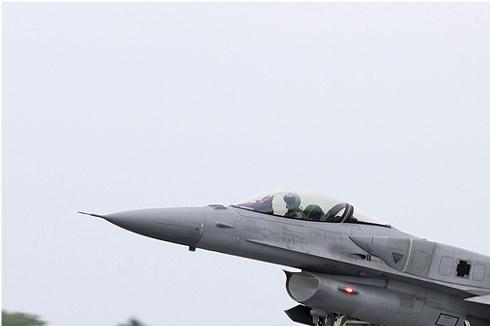 Photo#5597-1-Lockheed Martin F-16C Fighting Falcon