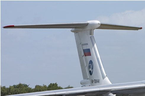 Photo#5620-1-Ilyushin Il-76MD