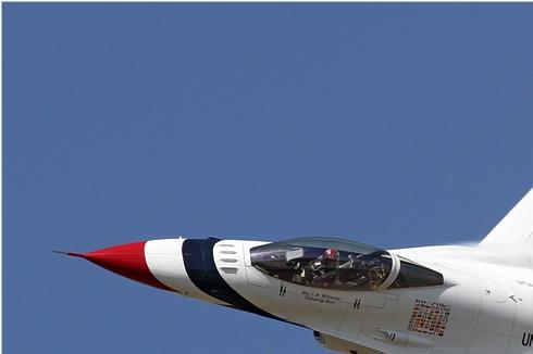 Photo#5655-1-General Dynamics F-16C Fighting Falcon