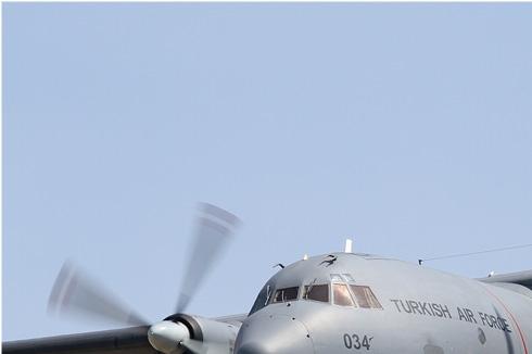 Photo#5664-1-Transall C-160D