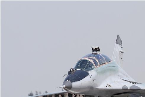 Photo#5691-1-Mikoyan-Gurevich MiG-29UB