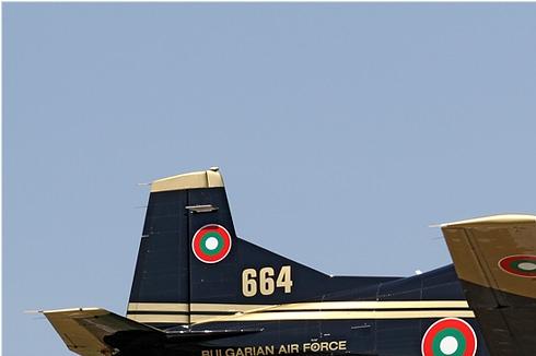 Photo#5714-1-Pilatus PC-9M