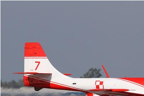 Photo#5728-1-PZL-Mielec TS-11 bis-DF Iskra