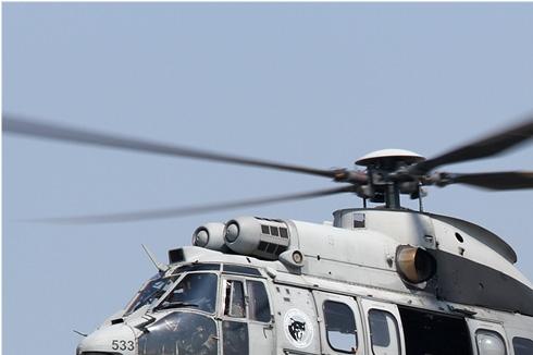 Photo#5740-1-Eurocopter AS532UL Cougar
