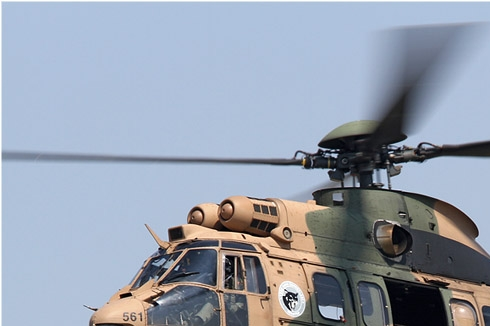 Photo#5741-1-Eurocopter AS532UL Cougar