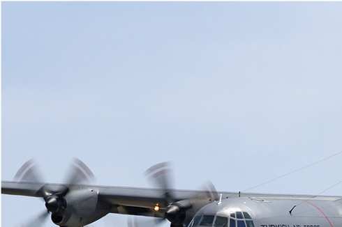 Photo#5787-1-Lockheed C-130B Hercules