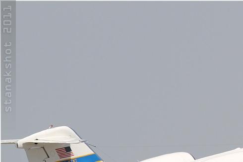 Photo#5795-1-Gates C-21A Learjet