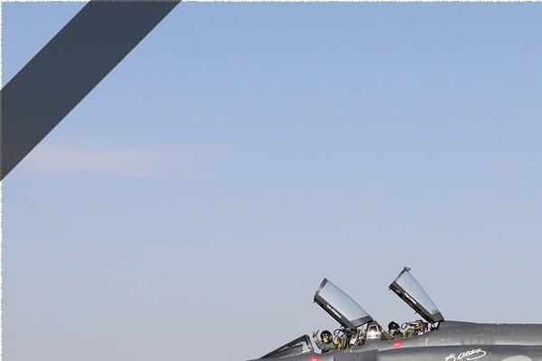 Photo#5802-1-McDonnell Douglas RF-4ETM Simsek