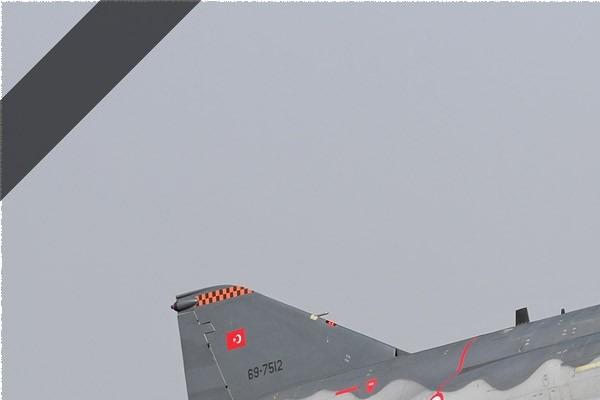 Photo#5803-1-McDonnell Douglas RF-4ETM Simsek
