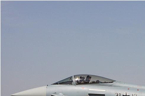 Photo#5812-1-Eurofighter EF-2000 Typhoon